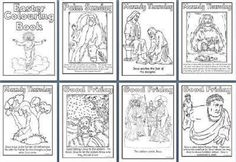 SAVED Free Printable Easter Teaching Resources Including Colouring Sheets Maths Worksheets Holy Week Book Stations Of The Cross