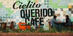 Cielito Querido Café in Mexico City   25 Coffee Shops Around The World You Have To See Before You Die