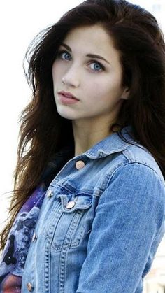 Emily Rudd is an American actress and model who lives in Los Angeles, CA. Description from pinterest.com. I searched for this on bing.com/images