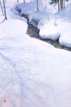 蒼い影 2009年-25-野地美樹子
