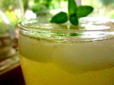 CopyCat Lipton Diet Lemon Green Tea