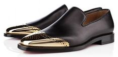 Christian Louboutin Men's Loafers / thewallbreakers