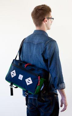 Topo Design MINI MOUNTAIN BAG $120
