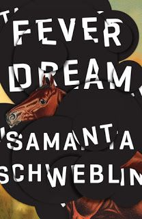 See all my book reviews at JetBlackDragonfly.blogspot.ca : Fever Dream by Samantha Schweblin