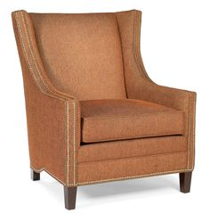 Chairs Upholstered Lounge Chair by Fairfield