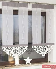 Window Treatments for Your Girl's Bedroom Arched Window Treatments, Arched Windows, Window Coverings, Curtains With Blinds, Valance Curtains, Home Design Diy, House Design, Apartment Renovation, Shades Blinds