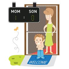 MOM STORIES: Too Late: My Son the Procrastinator | Working Mother