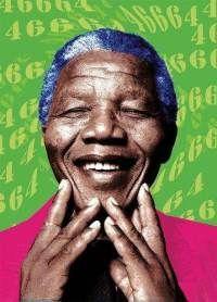 Madiba Magic artwork | 46664 www.SouthAfricanTvAds.com