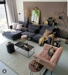 Welcome to our 2019 summer gallery of popular living room decor ideas. We are sure that this year Living Room Grey, Living Room Modern, Home Living Room, Apartment Living, Living Room Designs, Living Room Furniture, Living Room Decor, Home Furniture, Furniture Ideas
