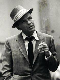 Frank Sinatra- A Classic
