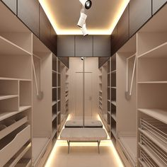 The best of luxury closet design in a selection curated by Boca do Lobo to in. Wardrobe Room, Wardrobe Design Bedroom, Small Wardrobe, Master Bedroom Closet, Wardrobe Ideas, Closet Ideas, Closet Walk-in, Dressing Room Closet, Dressing Room Design