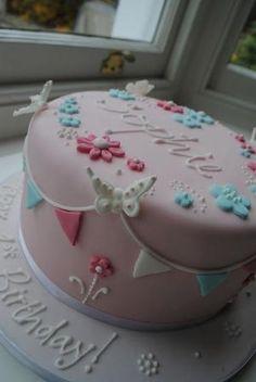 Birthday Cake by gail