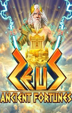 Ancient Fortunes: Zeus slot is a divine game produced by Triple Edge Studios exclusively for the Microgaming-powered operators.  It is an ancient Greece-inspired title with 5 reels and 10 paylines which pays both ways and benefits from quite an engaging gameplay.