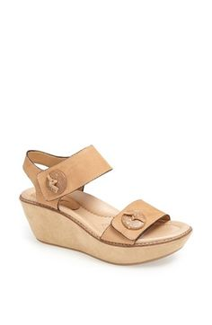 Earth 'Fauna' Sandal available at #Nordstrom