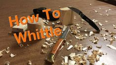 Wonderful Whittling How To Gallery - - Wood Projects For Beginners, Diy Wood Projects, Projects For Kids, Wood Crafts, Project Ideas, Whittling Knife, Whittling Wood, Chip Carving, Wood Carving