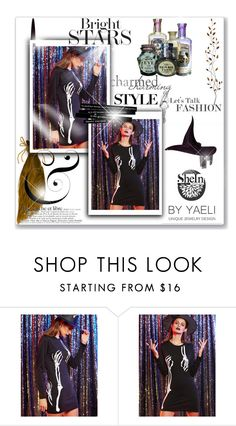 """""""Charmed"""" by nikahgreenleaf ❤ liked on Polyvore featuring Pier 1 Imports"""