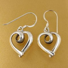 US $11.86 New without tags in Jewelry & Watches, Handcrafted, Artisan Jewelry, Earrings