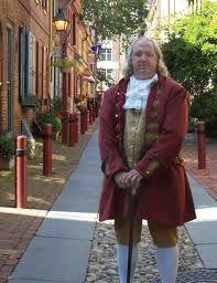 Take a tour of Historic Philadelphia.