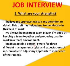 Job Interview Answers, Job Interview Preparation, Job Interview Tips, Job Interviews, Resume Skills, Job Resume, Resume Tips, Job Cover Letter, Cover Letter For Resume