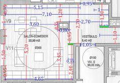 Resultado de imagen para comedor cuadrado 8 sillas dimensiones
