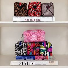Stella & Dot Poufs, perfect for a pop of color ...