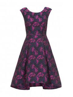 Mystic Rose Dress