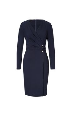 Kleid Ditanela von ESCADA exklusiv im neuen ESCADA E-STORE. Designermode und Luxus-Fashion online bestellen bei ESCADA.