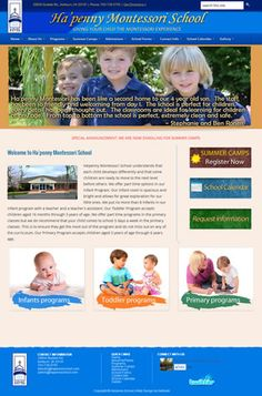 If you have kids you need to check out this great school in Ashburn, Virginia.
