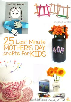 Mothers/Fathers Day on Pinterest | Simply Kinder, Mother's ...