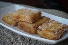 Aprende a preparar Leche frita de la abuela paso a paso con esta rica y fácil receta. Hoy vamos a preparar un leche frita casera, un postre tradicional español que no puede faltar en...