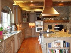 Eclectic Kitchen - Found on Zillow Digs. What do you think?