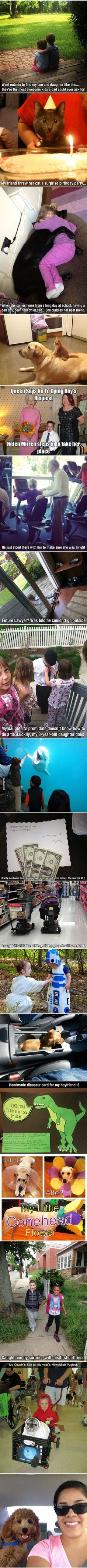Did this make you smile?