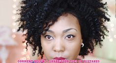 Here Are 14 Super Simple Tips For A Perfectly Defined Twist Out On Natural Hair Anyone Can Do. Twist Outs Just Got Way Easier.
