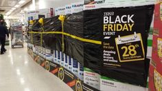 Cradley Tesco Black Friday