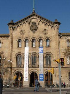 UB - Universitat de Barcelona