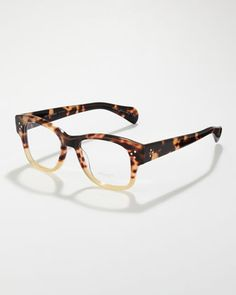 oliver peoples jannsson frames in tortoise