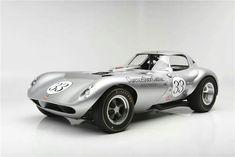 1964 Cheetah