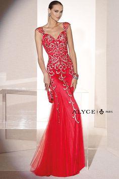Alyce Black Label 5688 Sequin Beaded Formal Dress 991321166