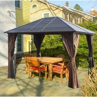 725a244f1a0be4a7c5768796cefb22e2 - Better Homes And Gardens Sullivan Ridge Hardtop Gazebo With Netting