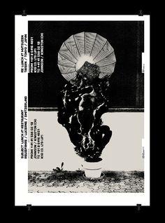 Johnson / Kingston, poster