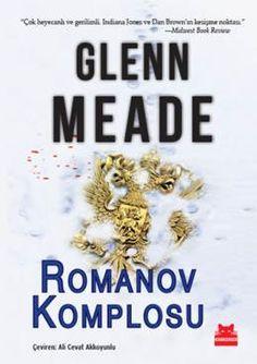 Romanov Komplosu 31/01 cumartesi günü başladım okumaya, şimdilik keyifli gidiyor, henüz 80 lerdeyim. Pavlova, Books, Products, Libros, Book, Book Illustrations, Gadget, Libri