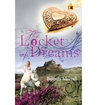 The Locket of Dreams by Belinda Murrell. A time travel YA.
