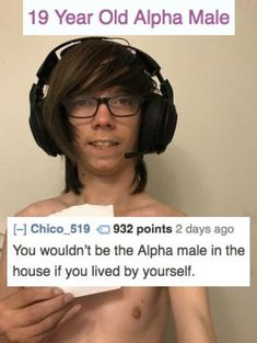 15 Brutal Roasts That Burned People to Ash - The internet has generated a huge amount of laughs from cats and FAILS. And we all out of cats. Funny As Hell, You Funny, Funny Jokes, Funny Stuff, Hilarious, Funny Gifs, Funny Shit, Comebacks And Insults, Funny Insults