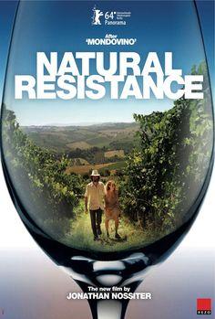 Wine Movie – Natural Resistance Marketing, Creative Design, Tv Series, Natural, Graphic Design, Film, Movies, Movie Posters, Layout Design