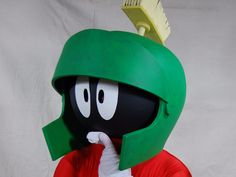 Cool stuff: Marvin The Martian by Bryan Bales