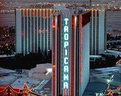 Tropicana, Las Vegas