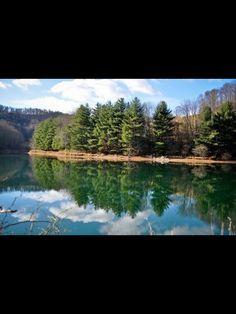Stone Coal Lake WV