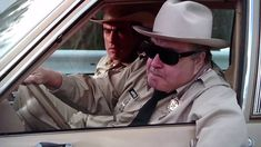 Smokey & The Bandit-II  (The Circus is in Town) Jackie Gleason