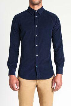 Rockwell BD Shirt - Goodale - Shirts : JackThreads
