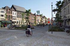 Korenmarkt-Square-by-OKRA-07 « Landscape Architecture Works   Landezine